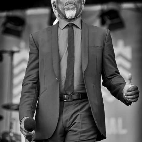Concert, Liverpool, Live event, Billy Ocean