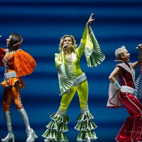 Theatre, Musical, Liverpool, Mamma Mia