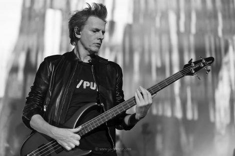 Concert, Liverpool, Live event, Duran Duran