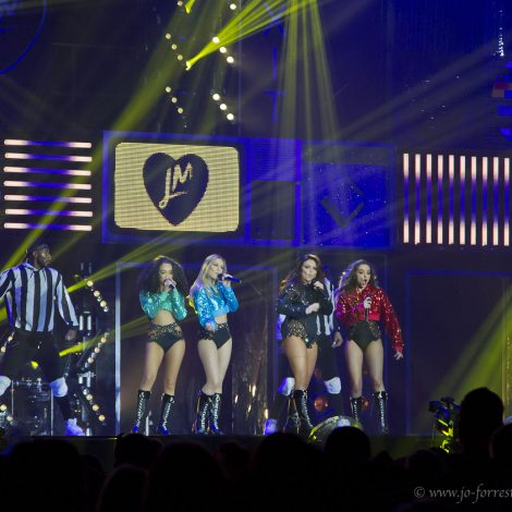 Concert, Liverpool, Live Event, Little Mix