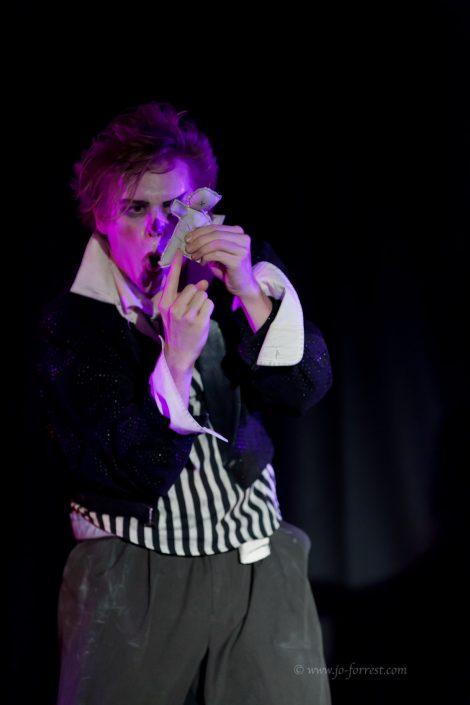 Cabaret, Dark Comedy, Theatre, Alternative, Liverpool