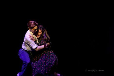 Production, Empire Theatre, ATG, Liverpool