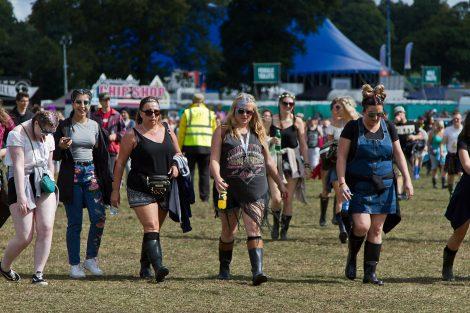 V Festival, Stafford, Weston Park, Festival, Live Event