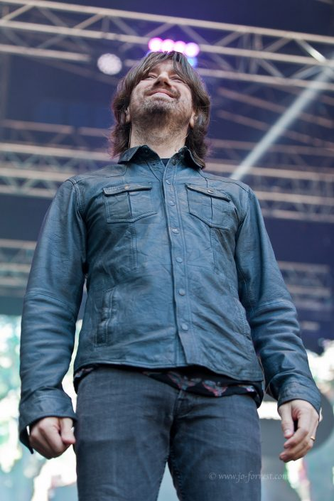 Festival, Hope & Glory, Liverpool, Music