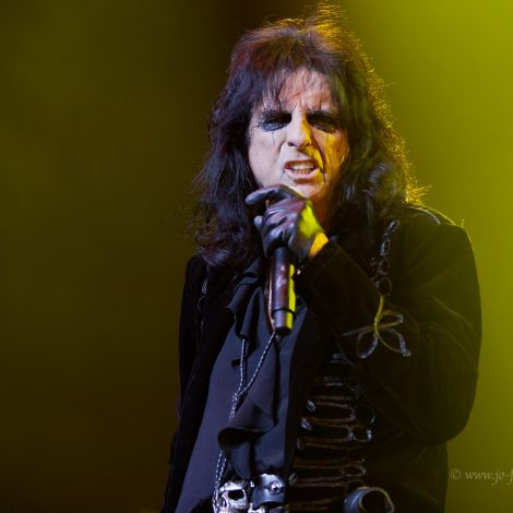 Alice Cooper, Leeds, First Direct Arena, Concert, American