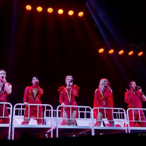 Steps, Liverpool, Concert, Live Event, Echo Arena