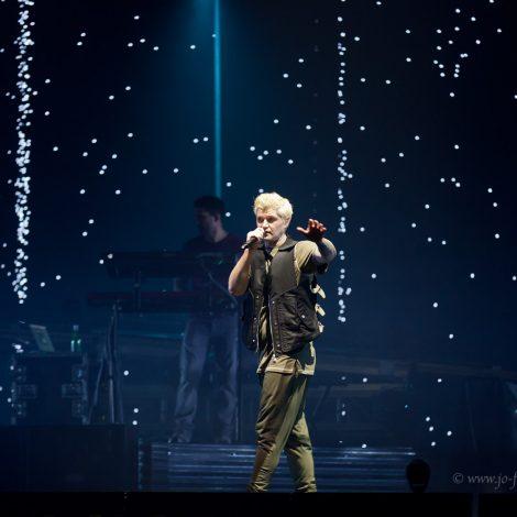 The Script, Leeds, Music, Irish, Live Event, Jo Forrest