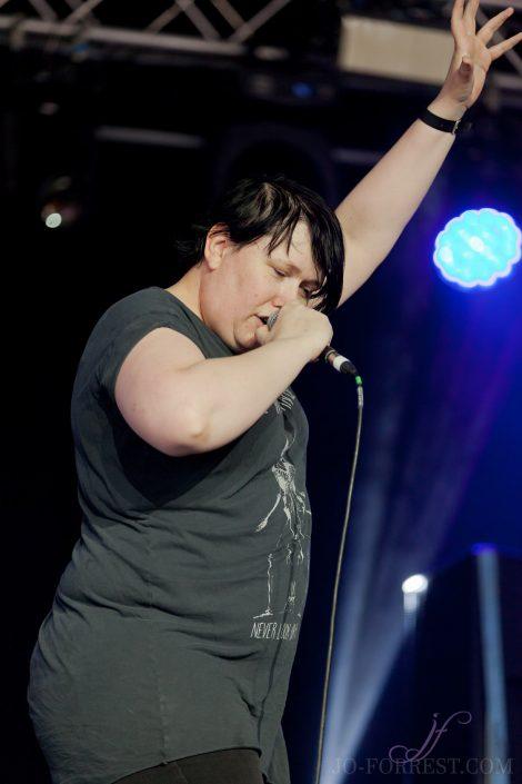 Tramlines, Festival, Jo Forrest, Sheffield, Hillsborough Park, Review, Comedy, Music
