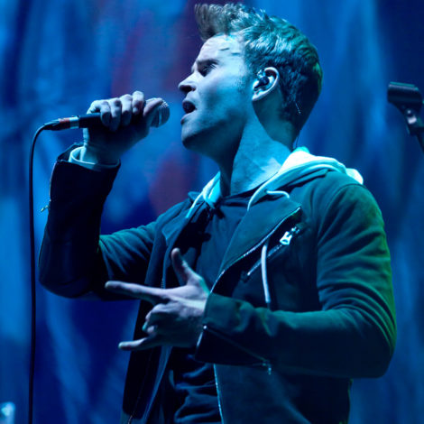 Kodaline, Leeds, First Direct Arena, Review, Jo Forrest, TotalNtertainment