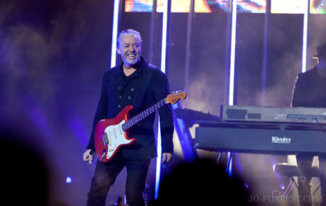Tears for Fears, Leeds, Jo Forrest, TotalNtertainment, Review, First Direct Arena