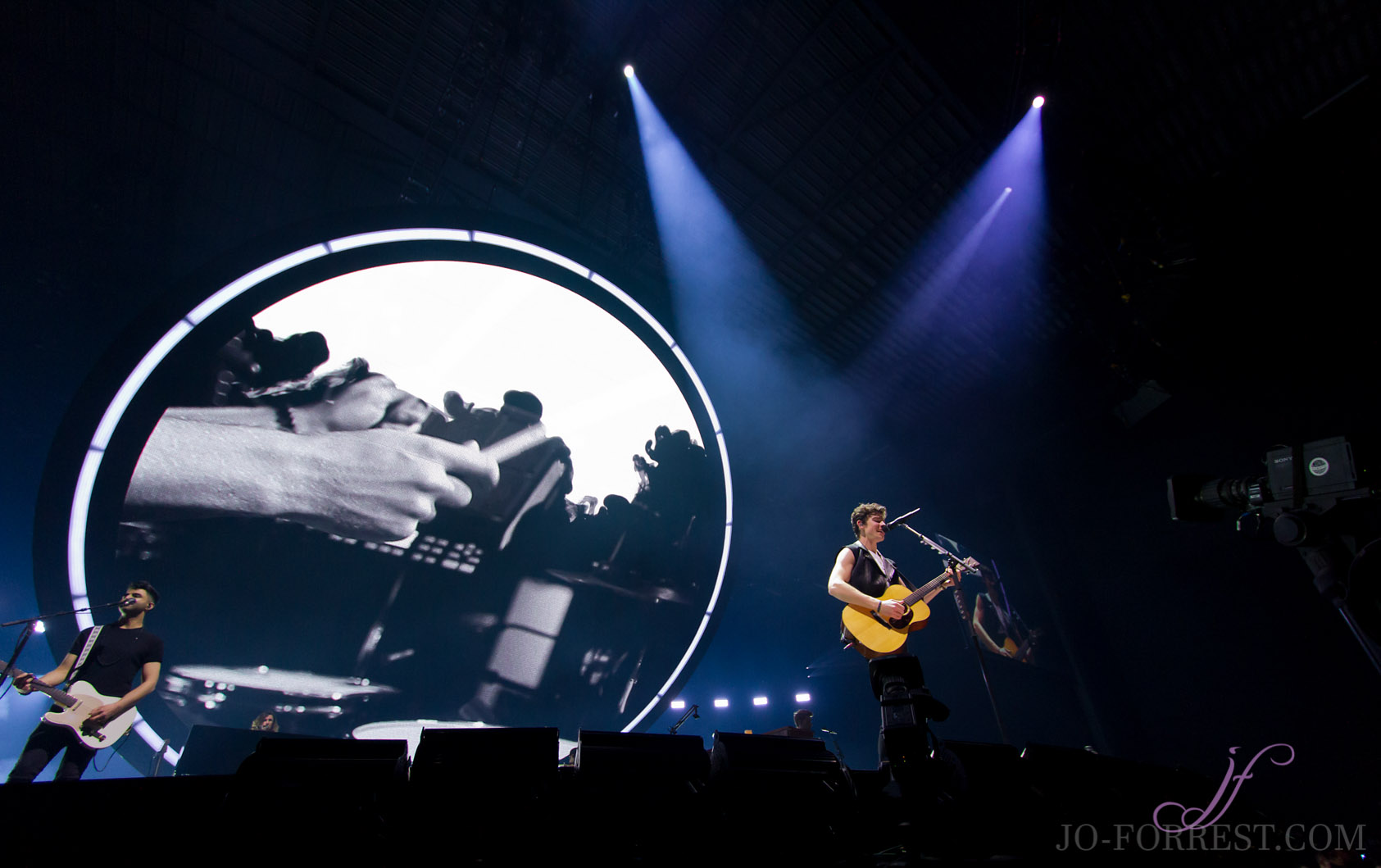 Shawn Mendes – Jo Forrest Photographer