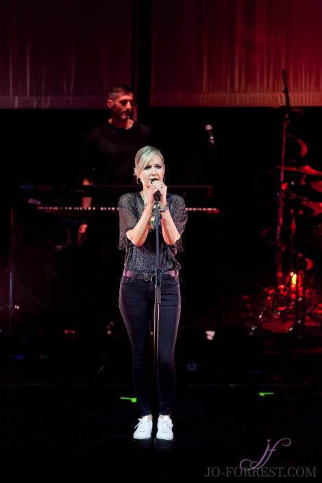 Dido, Manchester, Music, Jo Forrest, Review, Albert Hall