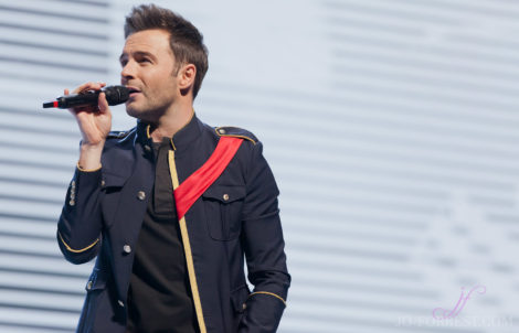 Westlife, First Direct Arena, Jo Forrest, Music, Review, Leeds