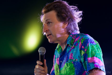 Milton Jones, Jo Forrest, Comedy, Review, Manchester, Rewind North
