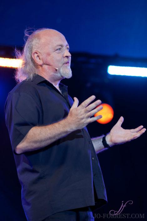 Bill Bailey, Leeds, Festival, Jo Forrest, Review, Comedy Photographer