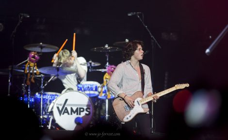 Concert, Live Event, Liverpool, The Vamps