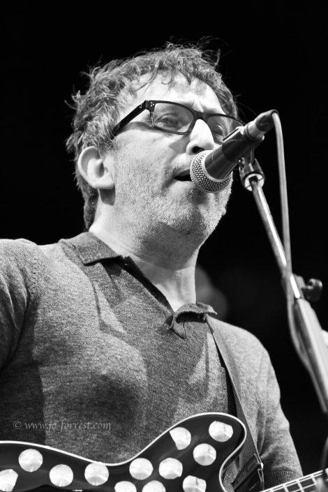 Concert, Liverpool, Live Event, Lightening Seeds