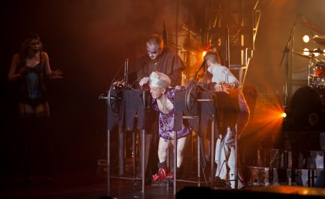 Theatre, Live Performance, Circus, Circus of Horrors