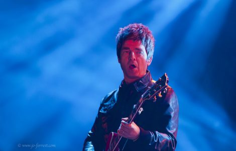 Concert, Live Event, Liverpool, Noel Gallagher