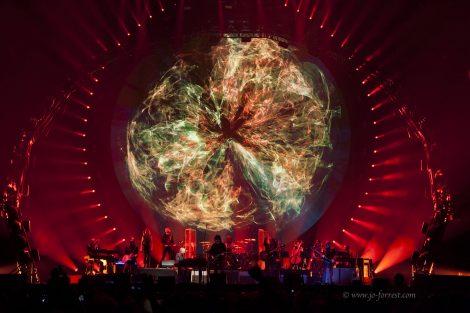 Concert, Liverpool, Live Event, ELO