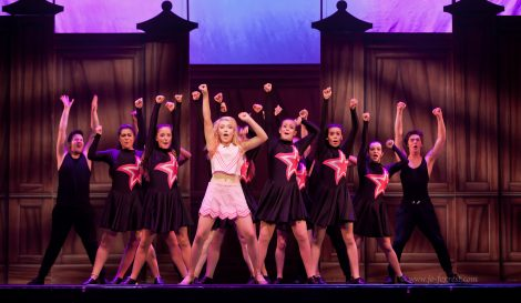 Theatre, Legally Blonde, Liverpool, Youth Production