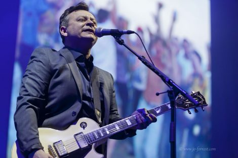 Musical, Production, Liverpool, Manic Street Preachers