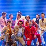 Theatre, Musical, Liverpool, Mamma Mia