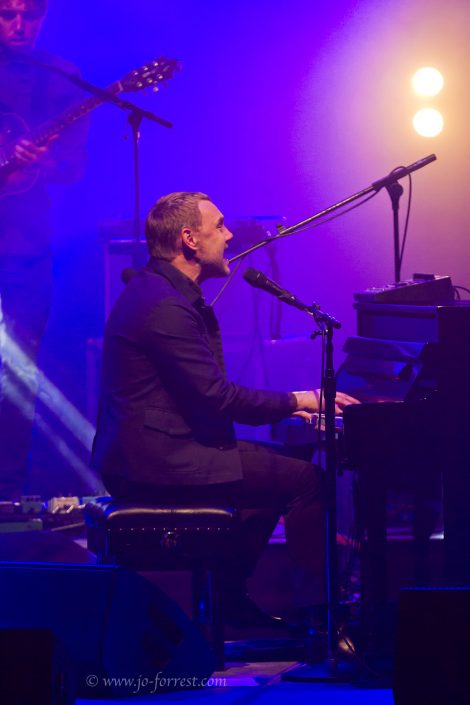 Concert, Liverpool, Live event, David Gray
