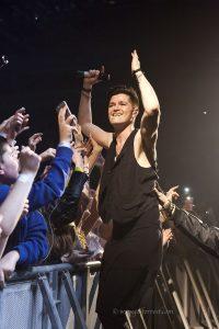 The Script, Liverpool, Concert, Music, Irish, Live Event, Jo Forrest