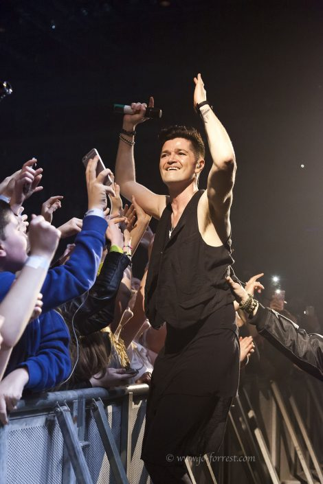 The Script, Liverpool, Concert, Music, Irish, Live Event, Jo Forrest