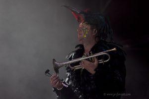 Concert, Liverpool, Live event, Basement Jaxx