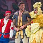 Theatre, Panto, Liverpool, Jack & The Beanstalk