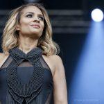 Concert, Liverpool, Live event, Alesha Dixon