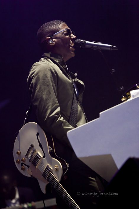 Concert, Liverpool, Live Event, Labrinth