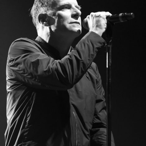 Concert, Liverpool, Live event, Deacon Blue