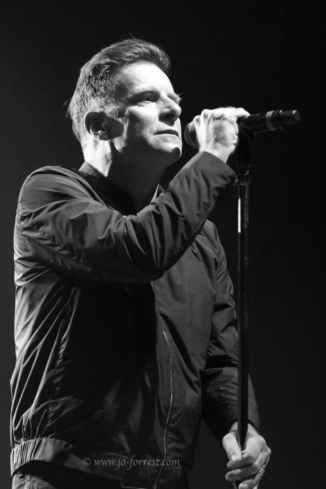 Concert, Liverpool, Live event, Deacon Blue