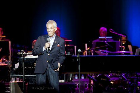 Concert, Liverpool, Live event, Burt Bacharach