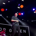 Concert, Live Event, Liverpool, Professor Green