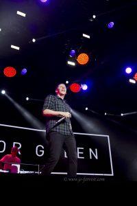 Concert, Live Event, Liverpool, Professor Green