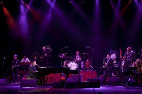Concert, Liverpool, Live Event, Jools Holland