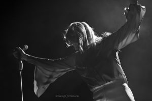 Concert, Liverpool, Live Event, Florence & The Machine