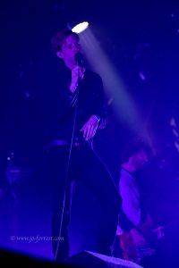 Concert, Liverpool, Live Event, Kaiser Chiefs