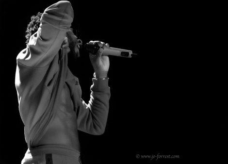 Concert, Live Event, Liverpool, Tinie Tempah