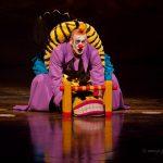 Circus, Performance, Liverpool, Alegria