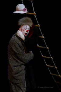 Circus, Alegria, Liverpool, Cirque du Soleil