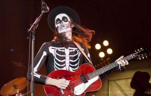 Concert, Live Event, Manchester, Vevo Halloween, James Bay