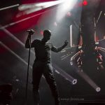 Concert, Live Event, Liverpool, Seal