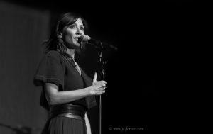 Concert, Live Event, Liverpool, Natalie Imbruglia, Jo Forrest