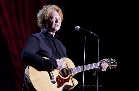 Concert, Live Event, Liverpool, Simply Red