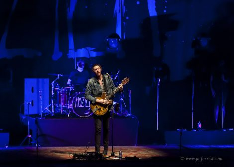 Concert, Liverpool, Live Event, Hozier